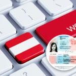 Aufgeflogen: Bosnier verkauften gefälschte Rot-Weiß-Rot Karten