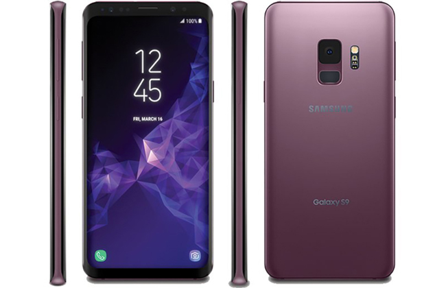samsung galaxy s9 wir haben alle details zum neuesten. Black Bedroom Furniture Sets. Home Design Ideas