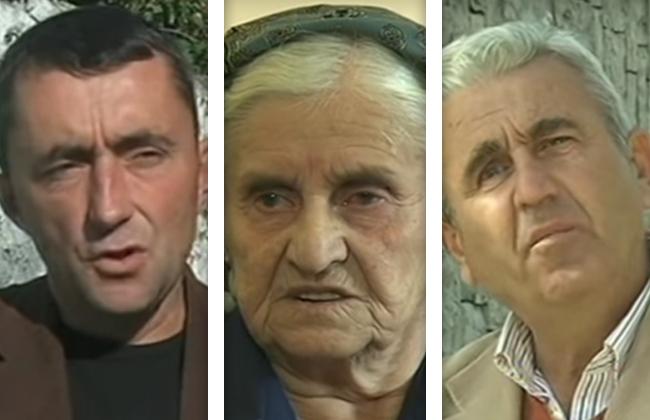 Wie aus Serben und Montenegrinern Albaner wurden