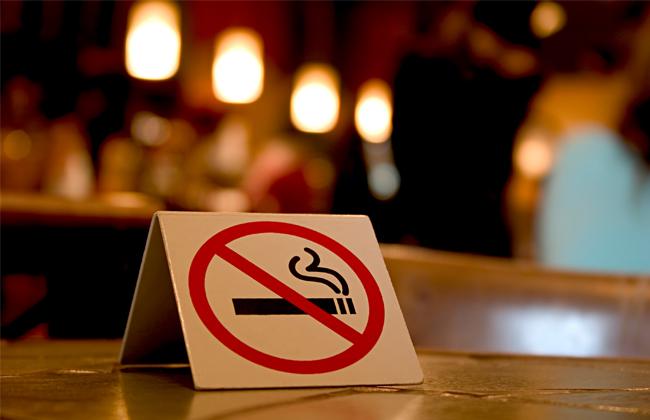 Rauchverbot-Volksbegehren wird angemeldet