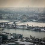 Wien friert: Kältewelle erreicht morgen ihren Höhepunkt