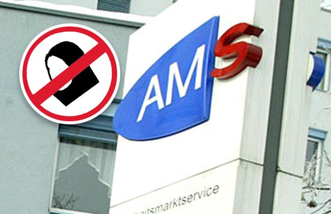 AMS Wien Kopftuchverbot Profil