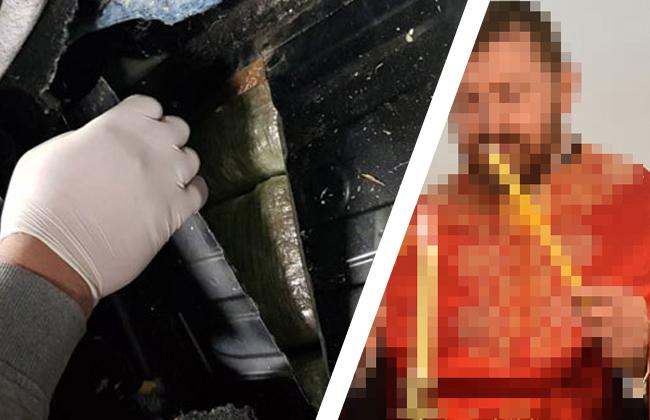 Drogen Priester Serbien