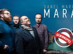 Sanel Maric Mara - Wiener Sevdah
