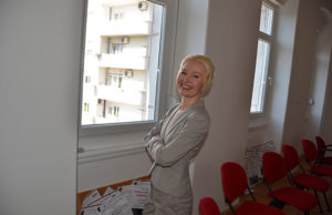 Interview Snjezana Kordic