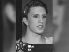 Jelena Pavlova - Nikola Peric Kommentar
