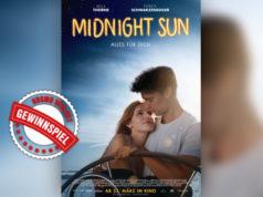 Midnight Sun-Gewinnspiel