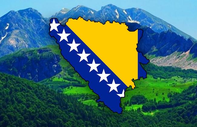 Studienreise Bosnien-Herzegowina