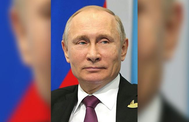 Vladimir Putin Nato ausgespielt