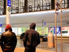 Westbahnhof - Verlier der Gesellschaft