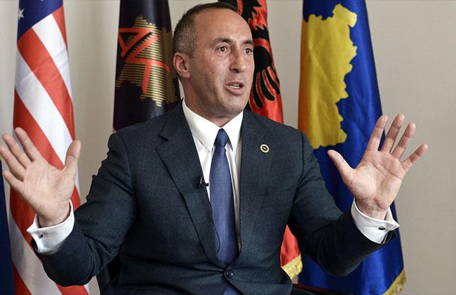 Haradinaj-Kosovo-Serben-Statut