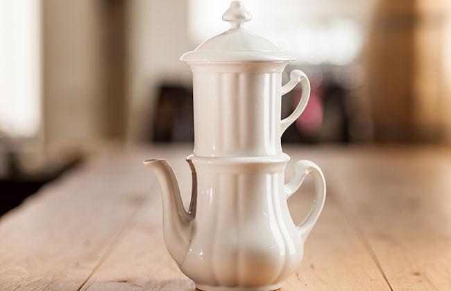 Kaffeeklassiker-Karlsbaderkanne