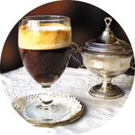 Царский кофе