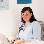 Ksenija Anđelić: Als Beraterin immer im Dienste der Menschen