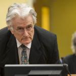 UN-Tribunal: Karadžić fordert Aufhebung von Schuldspruch