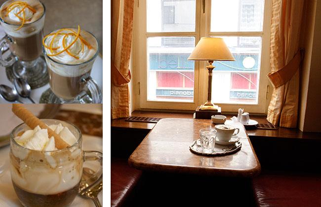 Wiener-Kaffeeklassiker