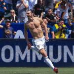 """Zlatan Ibrahimović bestätigt """"Nein"""" zur WM in Russland"""