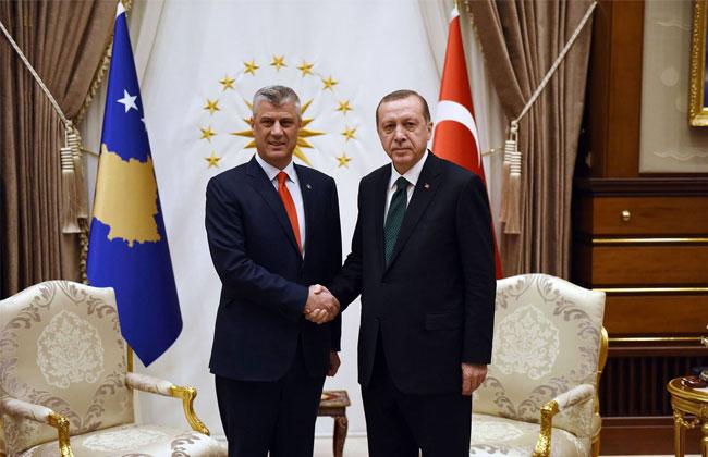 Türkei ergriff 80 Gülen-Anhänger im Ausland