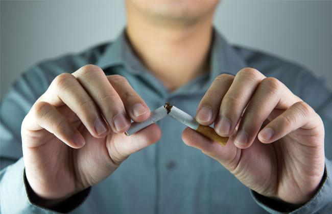 Das Rauchverbot in Autos und Büros tritt in Österreich in Kraft