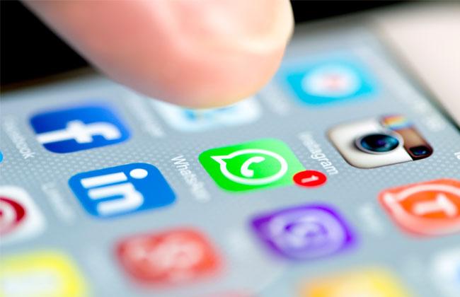 Neuer Kettenbrief Whatsapp Gewinnspiel Ist Betrug Kosmo