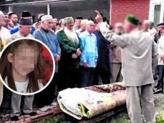 Blutrache-Hadischat-Mordfall-Familie