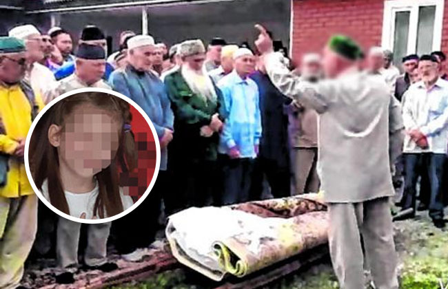 Blutrache-Hadischat-Mordfall-Familie