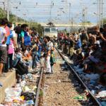 Neue Flüchtlingsroute: Bosnien fordert internationale Hilfe