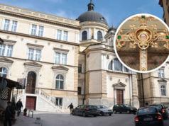 Cyrill-Method-Kirche-Sarajevo