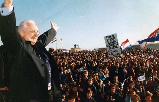 Franjo-Tudjman-96-Geburtstag