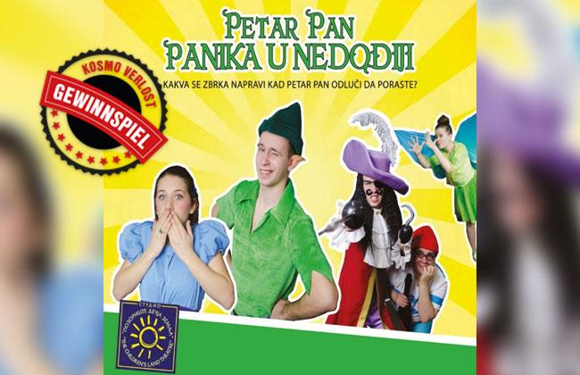 Petar-Pan-Gewinnspiel