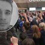 Zweifelhafter Todesfall: Ein ganzes Land protestiert für David Dragičević (VIDEO)