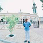 Ramadan-Geschenk: Katholischer Geschäftsmann baut Moschee für muslimische Mitarbeiter
