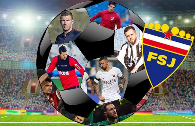 SFRJ-Nationalmannschaft-2