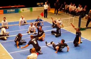 Bosnien-Herzegowina-Sitzvolleyball-Halbfinale-WM