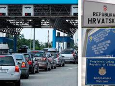 Echtzeit-Wartezeit-Balkangrenzen