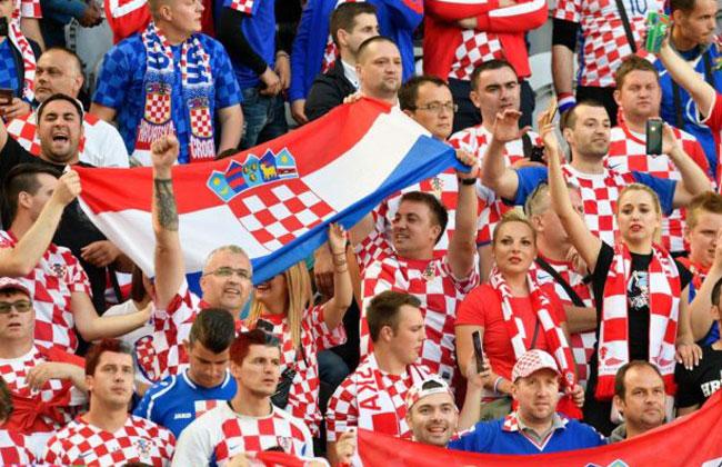 Mannschaft Kroatien