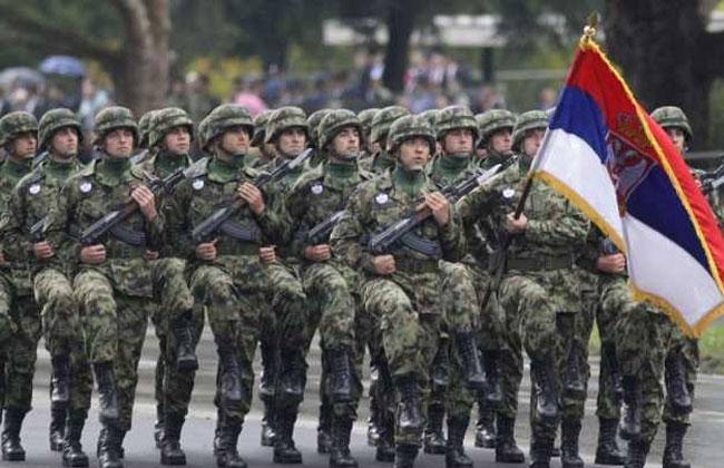 Serbien-erneute-Wehrpflicht