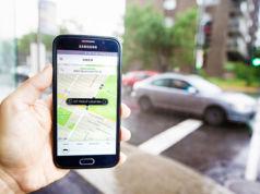 Uber_Mobil_Handy