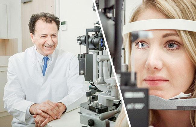 Augenlasern Wien