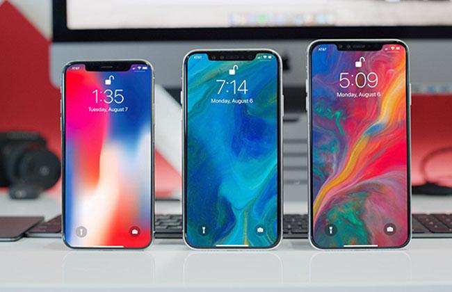 neue iphones ab 2019 so viel m sst ihr diesmal daf r. Black Bedroom Furniture Sets. Home Design Ideas