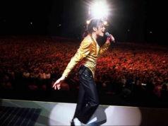 Michael Jackson Geburtstag