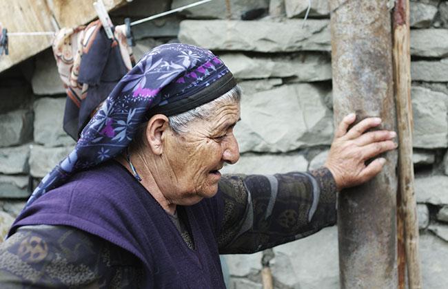 Balkan-Frauen-Lebenserwartung
