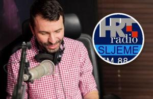 Frau-Radio-HRT-Kroatien