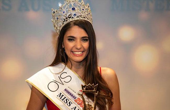 Miss-Austria-Daniela-Zivkov