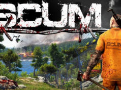Scum-Fortnite-Videospiel
