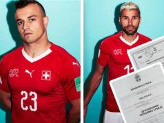 Shaqiri-Behrami-serbische-Papiere-Ermittlungen