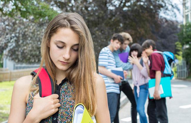 Schule Mobbing