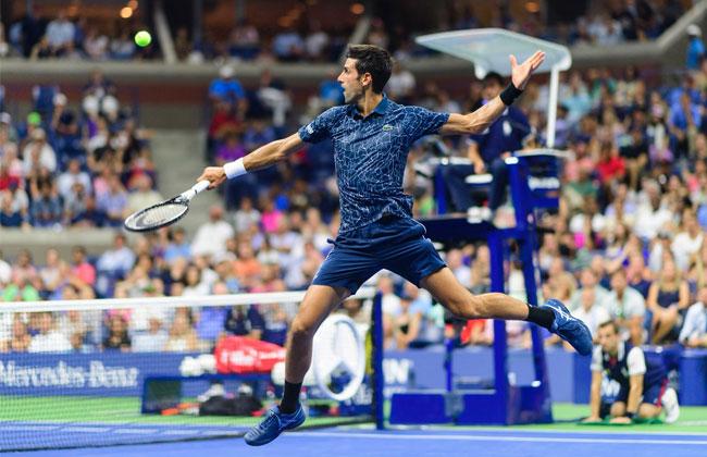 novak-djokovic US Open
