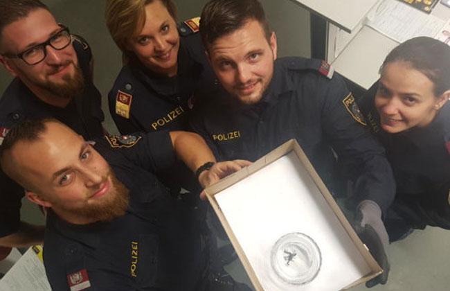 Polizei Skorpion