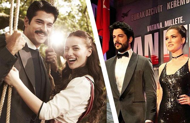 Türkische Serien